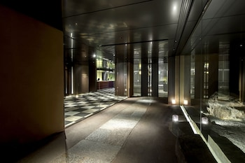 Kyoto — zdjęcie hotelu Citadines Kyoto Karasuma-Gojo