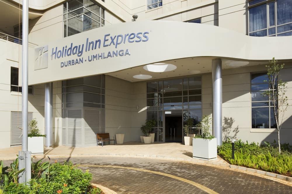 Holiday Inn Express Durban - Umhlanga, an IHG Hotel