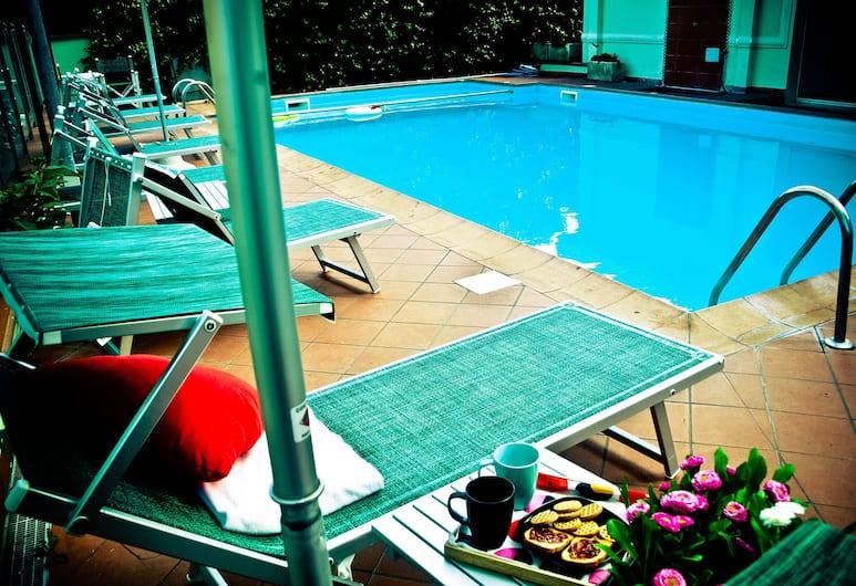 Residence Nautic, Rimini