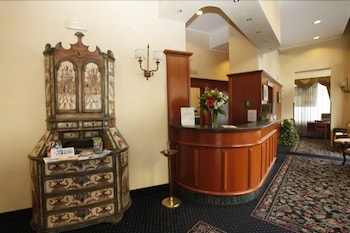 A(z) Hotel Colonna hotel fényképe itt: Brindisi