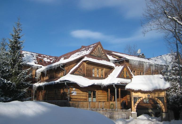 Willa Orla, Zakopane