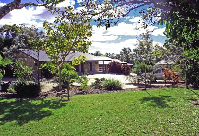 Emeraldene Inn & Eco-Lodge, Urraween