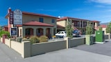Choose this Motel in Blenheim - Online Room Reservations