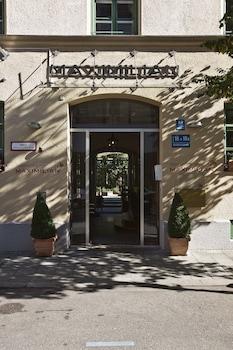 Fotografia do Apartments & Hotel Maximilian Munich em Munique