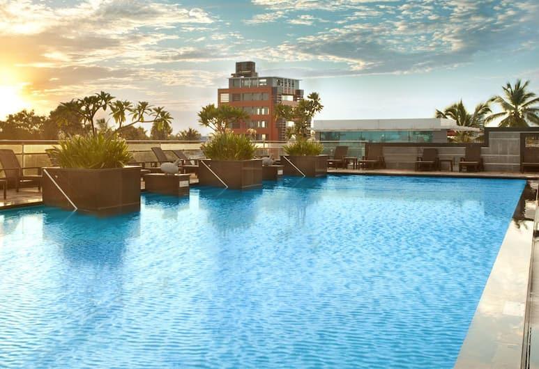Holiday Inn Cochin, Koči, Baseins