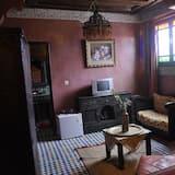 Superior Room (Elambra) - Living Area
