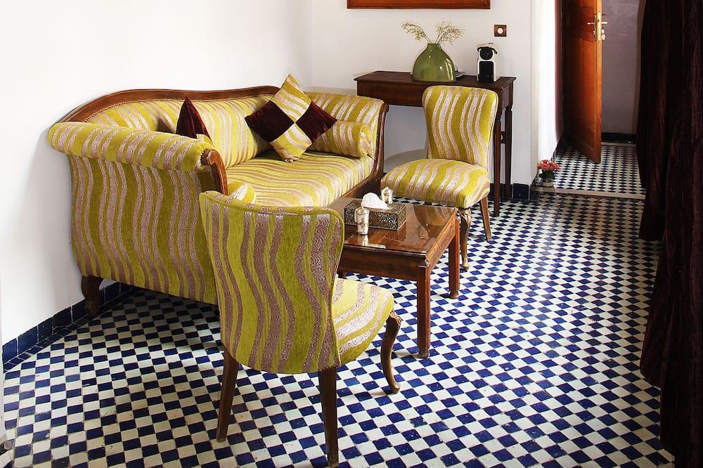 Svit (Rabat) - Vardagsrum