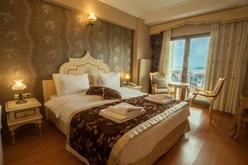 İstanbul bölgesindeki Hotel Saba Sultan resmi