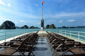Obrázek hotelu Emeraude Classic Cruises ve městě Hạ Long
