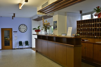 Picture of Mistral Hotel in Oristano