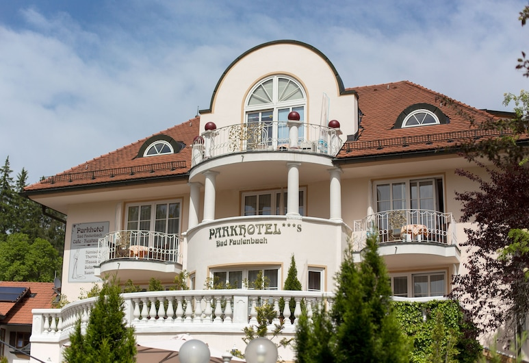 Parkhotel Bad Faulenbach, Füssen