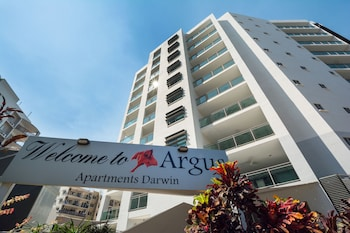 Picture of Argus Apartments Darwin in Darwin