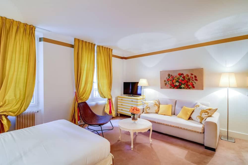 Apartment, 1 Bedroom, Garden View - Guest Room