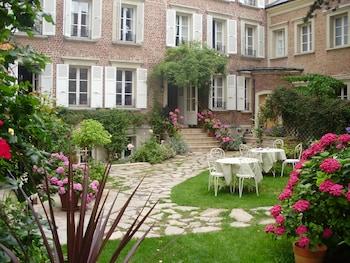 布洛涅比永固赫埃斯古迪雅別墅飯店的相片