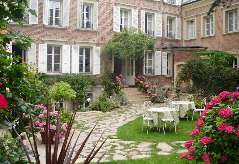Hotel Villa Escudier, Boulogne-Billancourt