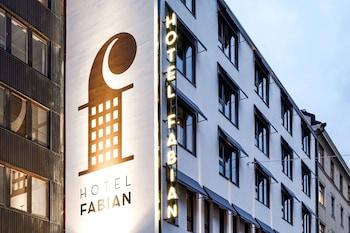 Фото Hotel Fabian у місті Гельсінкі