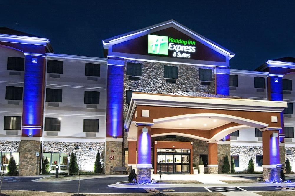 Holiday Inn Express & Suites Elkton - University Area, an IHG Hotel