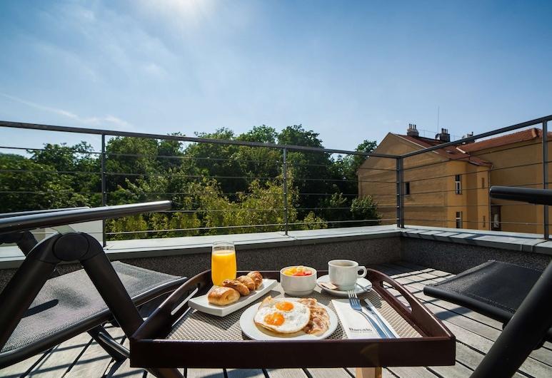 Occidental Praha Five, Prague, Guest Room