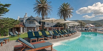 Picture of Harbour House Hotel in Hermanus