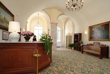 Foto van Hotel San Paolo al Convento in Trani