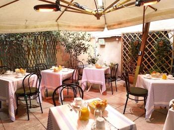 Obrázek hotelu Hotel Torcolo ve městě Verona