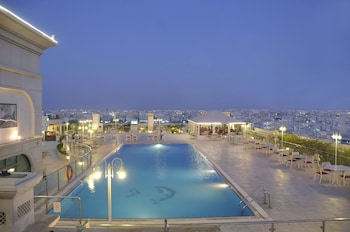Picture of Habitat Hotel All Suites - Jeddah in Jeddah