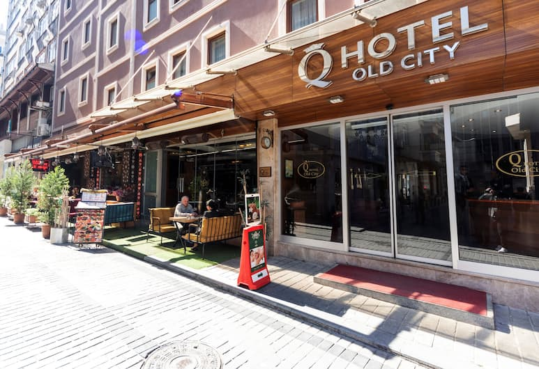 Q Hotel Old City, Istanbul
