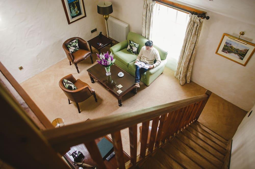 Suite, Garden View - Garden View