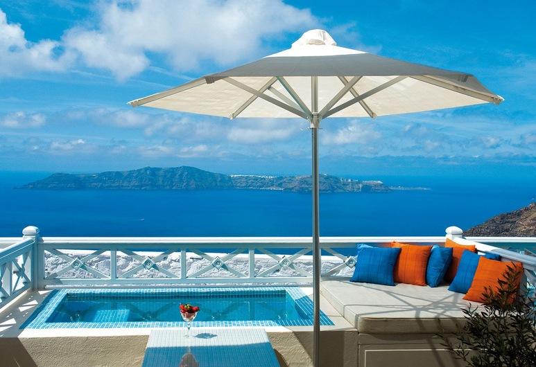 Ellinon Thea Boutique Hotel, Santorini