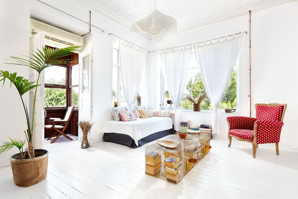 Sudan Home - Wohnzimmer