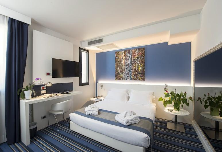 NEO Hotel, Bresso, Habitación doble superior de uso individual, Habitación