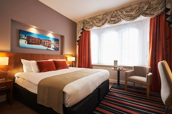 Enter your dates to get the Liverpool hotel deal