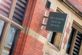 Bild vom Heywood House Hotel, BW Signature Collection by Best Western in Liverpool