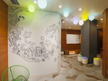 Picture of Hotel Wing International Ikebukuro in Tokyo