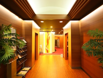 Picture of Hotel Wing International Ikebukuro in Tokyo