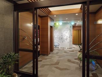 ภาพ โรงแรมวิงก์ อินเทอร์เนชันแนล อิเคบุคุโระ ใน โตเกียว