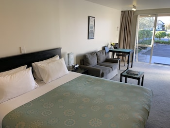 Picture of Salerno Motel Apartments in Christchurch