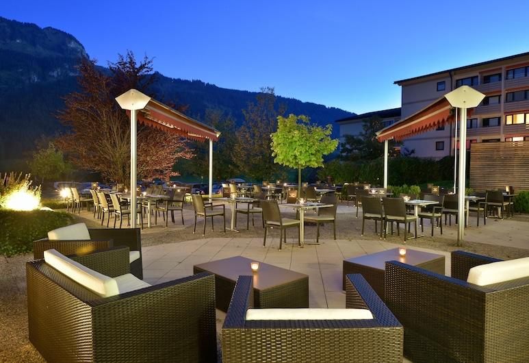 DIE GAMS Hotel-Resort, Гінделанг