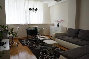 Bild vom LifeDESIGN Hotel in Belgrad