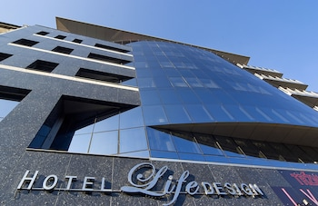 Picture of LifeDESIGN Hotel in Belgrade