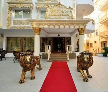Ankara bölgesindeki Golden Boutique Hotel resmi