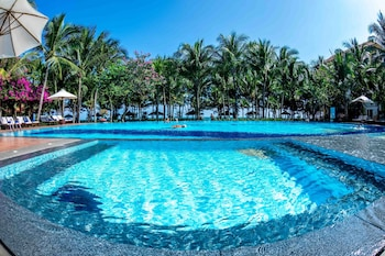 Image de Sunny Beach Resort and Spa à Phan Thiêt