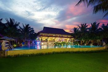 Hình ảnh Sunny Beach Resort and Spa tại Phan Thiết