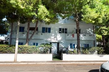 塔蘭托塔蘭多拉瑪那旅館的圖片