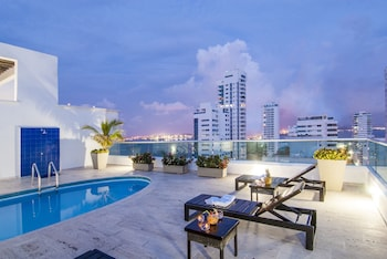 Slika: Travelers Suites Orange Cartagena ‒ Cartagena