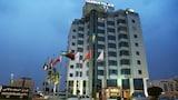 Sélectionnez cet hôtel quartier  Dammam, Arabie Saoudite (réservation en ligne)