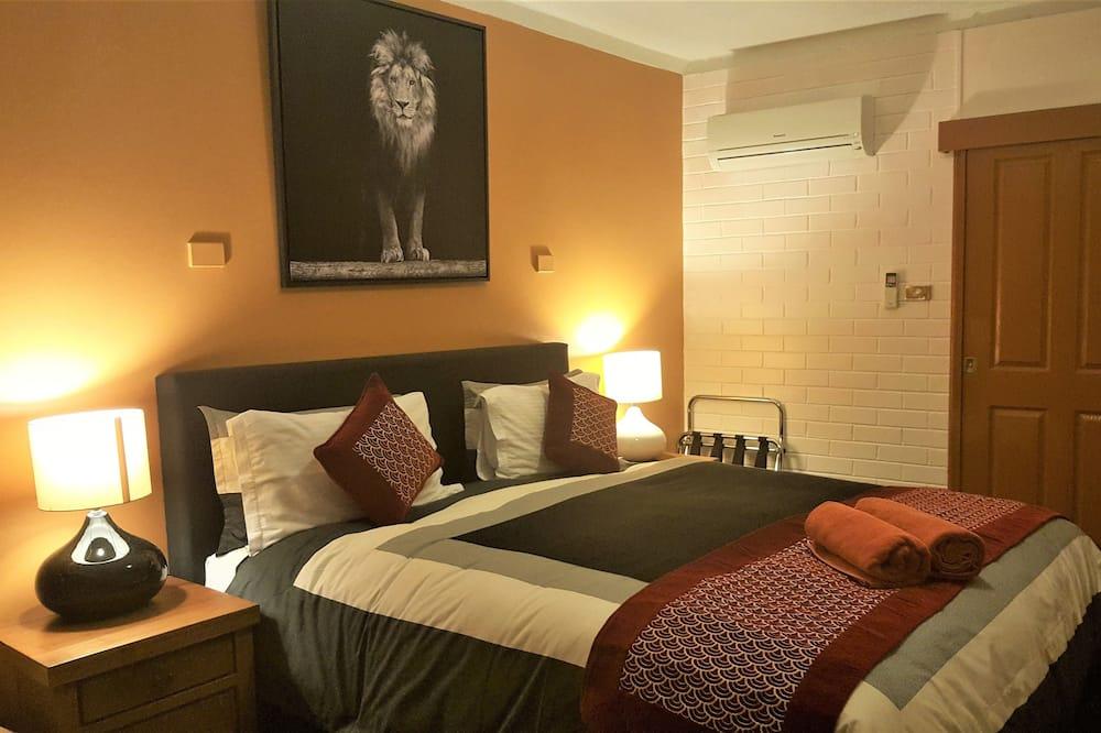 Paaugstināta komforta numurs, 1 divguļamā karaļa gulta - Viesu numurs