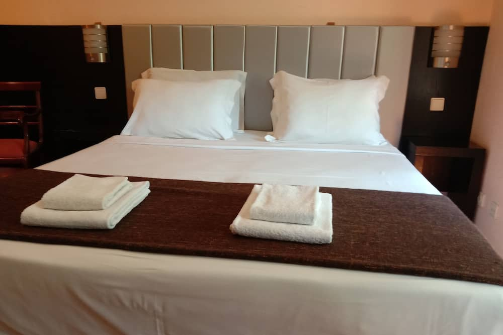 Apartman, 1 spavaća soba - Soba za goste