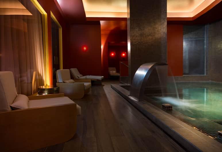 里斯本復古酒店 SPA, 里斯本, 室內泳池