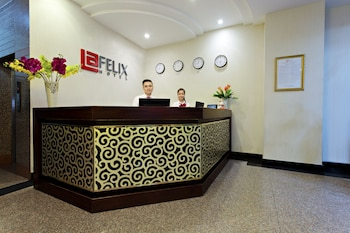 Picture of La Felix Hotel in Ho Chi Minh City